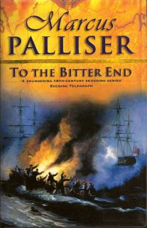 To The Bitter End. MARCUS PALLISER