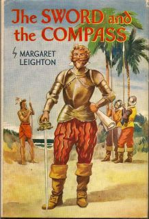 The Sword and the Compass. MARGARET LEIGHTON